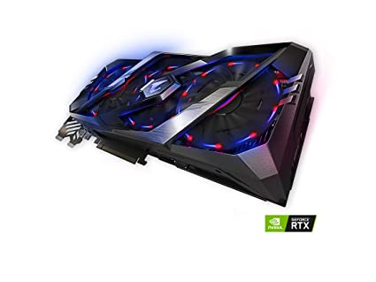 8c6fbd45d Image Unavailable. Image not available for. Color: Gigabyte AORUS GeForce  RTX 2070 Xtreme 8G ...