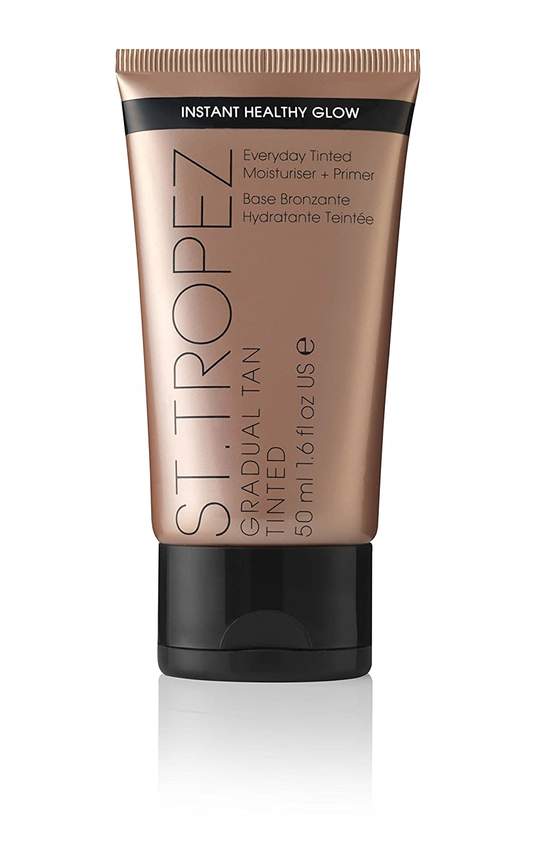 ST Tropez Tinted primer, 50ml PZ Cussons Beauty 100102611