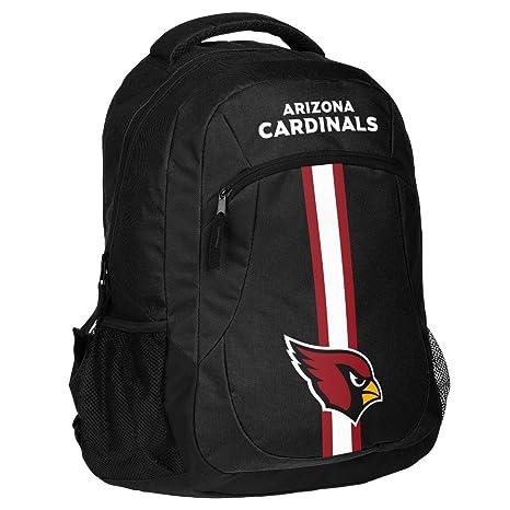 b9cea682cd Amazon.com   FOCO NFL Arizona Cardinals Action Backpack