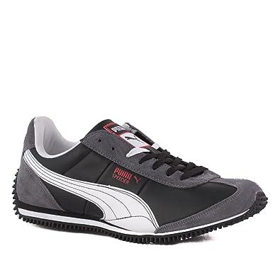 Puma Tg Chaussures Ls 41Vêtements Noir Et Speeder Homme HDeWE9IY2