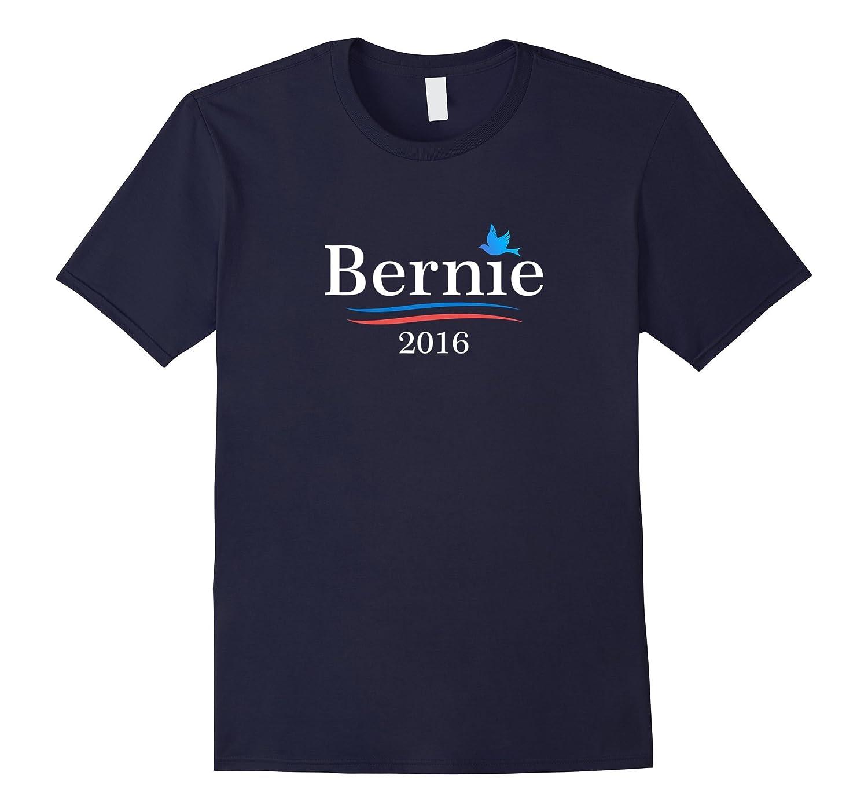 Bernie 2016 T-shirt - Birdie Sanders - Men  Women  Kids-CD