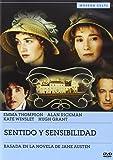 Sentido Y Sensibilidad [DVD]