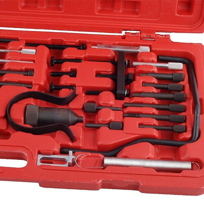 Encendido de Motor Herramientas Sets Citroen Peugeot gasolina Diesel ajuste cinturón cambio herramienta Set: Amazon.es: Coche y moto