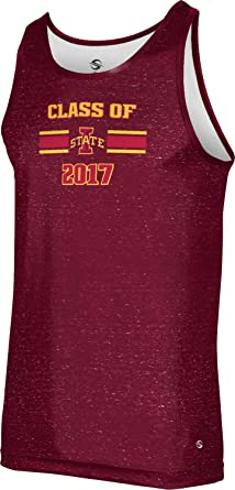 ProSphere Iowa State University Boys Performance T-Shirt Heathered