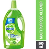 Dettol Green Apple Healthy Home All- Purpose Cleaner 900ml