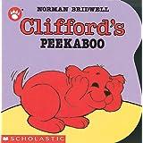 Clifford's Peekaboo (Clifford)