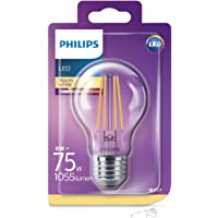 Philips LED Classic 75W A60 E27 Non-Dim 2700K
