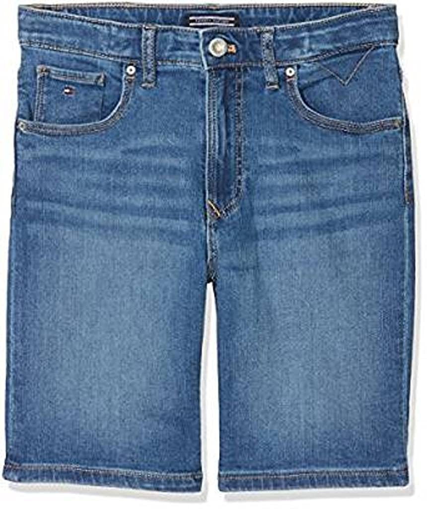 Tommy Hilfiger - Randy Relaxed Short CLIMBST - Pantalon ...