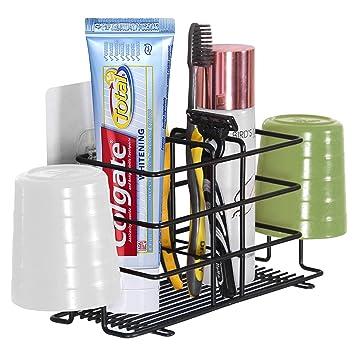Amazon.com: Bamyko - Soporte para cepillo de dientes, color ...