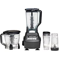 Ninja BL770 Blender & Food Processor
