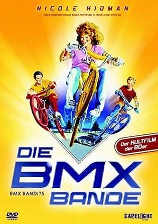bmx bande