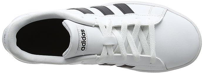 san francisco e13e4 79b45 adidas Daily 2.0, Sneakers Basses Mixte Enfant  Amazon.fr  Chaussures et  Sacs