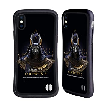 coque iphone x creed