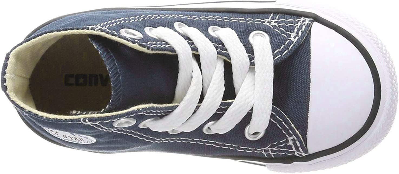 Converse Chuck Taylor All Star Season Hi Sneakers voor volwassenen, uniseks Blauw