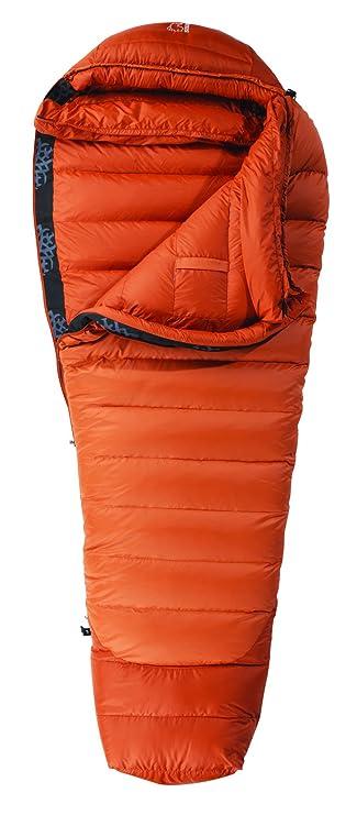 super popular fe3ef 8fb24 Nordisk Schlafsack Celsius XP 185 zipper right: Amazon.de ...