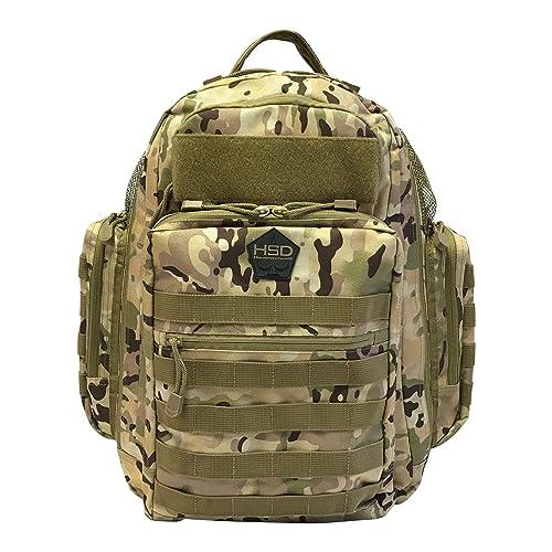 HighSpeedDaddy Backpack