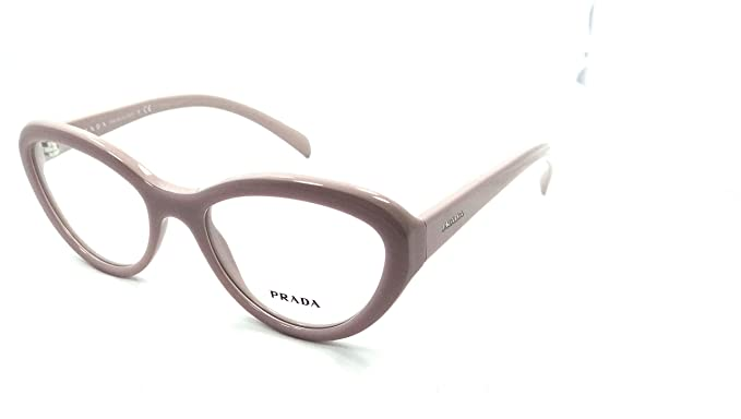 54e4e3fb51af Image Unavailable. Image not available for. Color  Prada Rx Eyeglasses  Frames Vpr ...