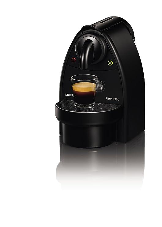 Nespresso Essenza Manual XN2003 Krups - Cafetera monodosis (19 ...