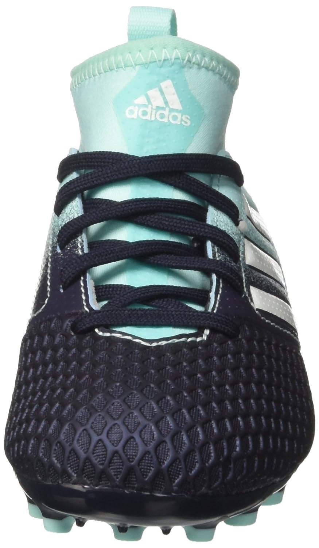 low priced 58fa5 10233 ... good adidas ace 17.3 ag j botas fútbol de fútbol ag unisex niños varios  colores aquene