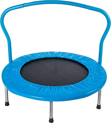 36 Kids Mini Trampoline