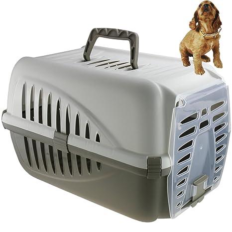 Animales caja de transporte transporte Caja transporte jaula ...