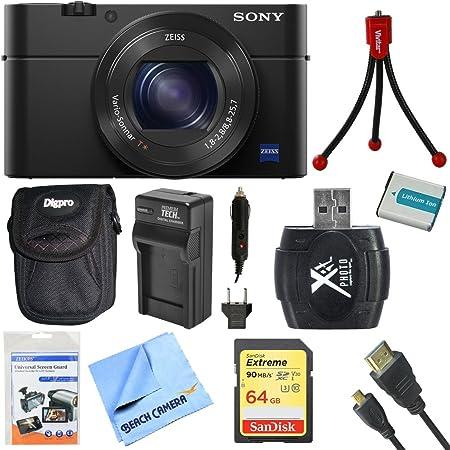 Sony E1SNDSCRX100M4 product image 5