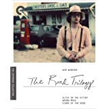Wim Wenders: The Road Trilogy Alice in the Cities/Wrong Move/Kings of the Road The Criterion Collection