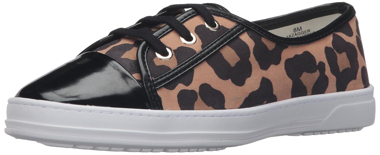 Anne Klein AK Sport Women's Zagger Fashion Sneaker B01DVE1CGC 9 B(M) US|Natural Multi