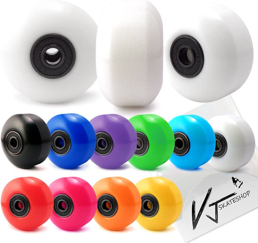 Skateboard Bearings Skateboard Pads Skateboard Hardware 1 VJ 5.0 Skateboard Trucks Skateboard Wheels 52mm