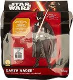 Star Wars Child's Darth Vader Costume, Medium