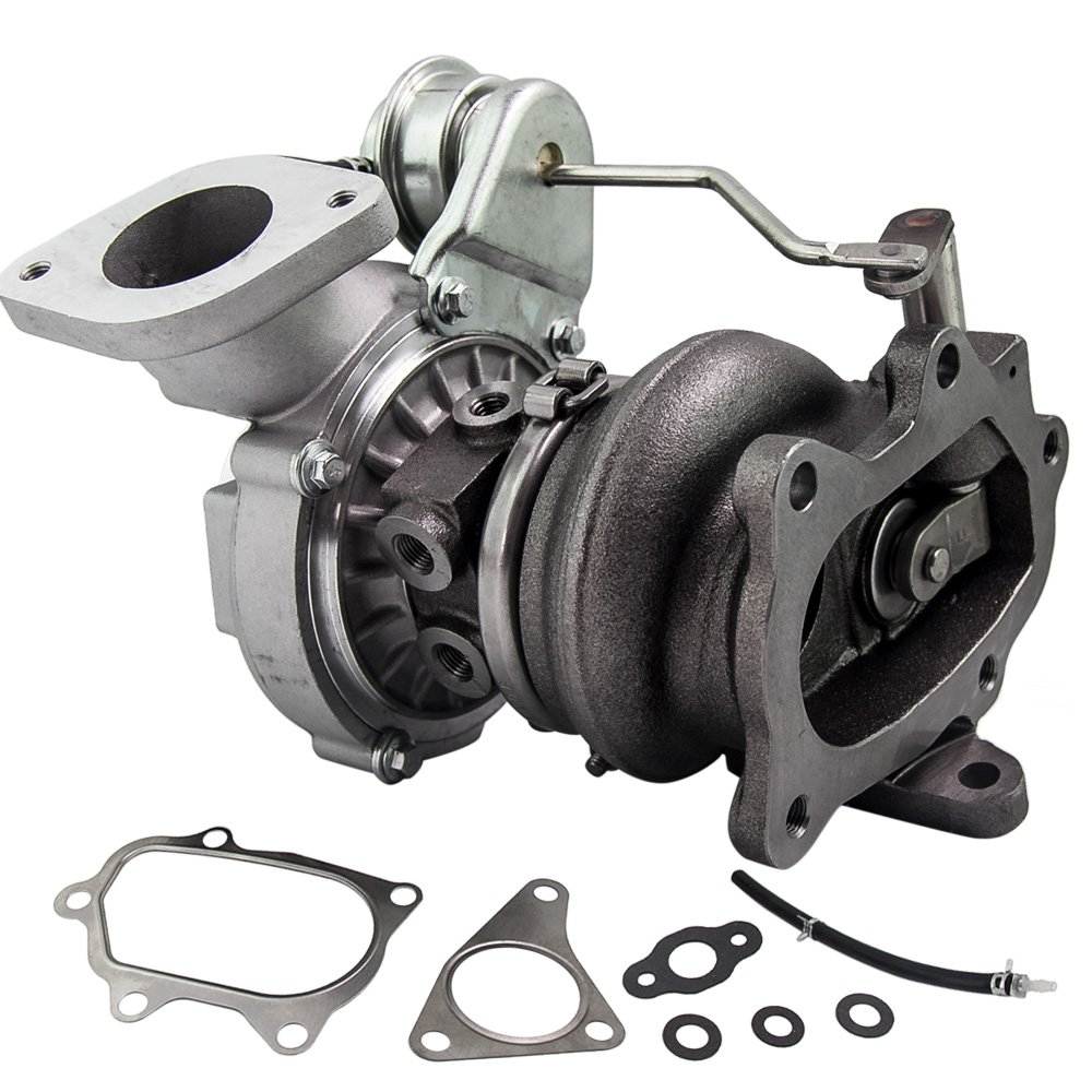 maXpeedingrods RHF55 VF52 Turbo Turbocharger for Impreza WRX STI GDB 2.5 EJ257 VA440028 VB440028 VC440028: Amazon.es: Coche y moto