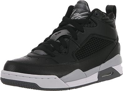 100% authentic 97e90 706f6 Nike Air Jordan Flight 9.5 (BG) Boys Basketball Shoes 654975-003 Black 7