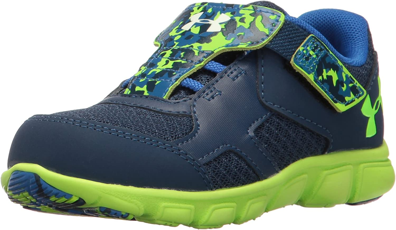 Under Armour Kids' Thrill Alternate Closure Sneaker