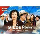 Wild Roses: Complete Series [Region 2]