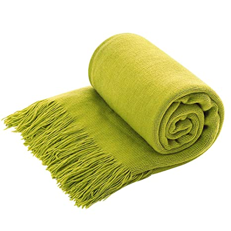 Amazon.com: Home and Garden - Funda para sofá o cama, color ...