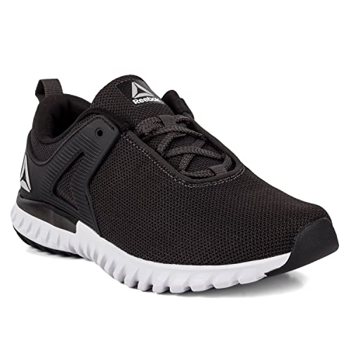 Reebok Glide Runner Running Sports Shoes for Men  Buy Online at Low Prices  in India - Amazon.in 6697034cf