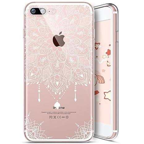 coque iphone 8 totem