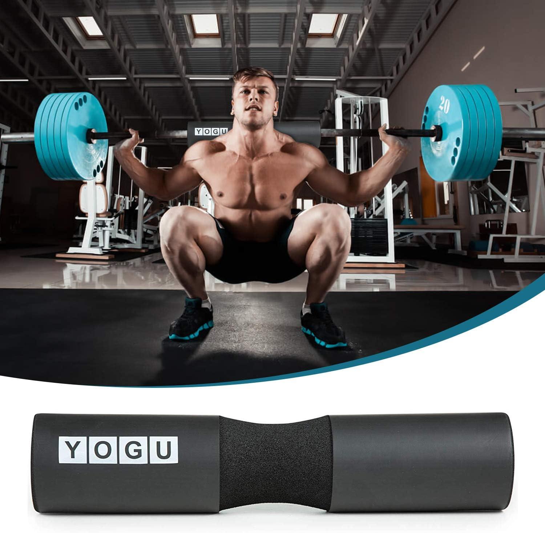 Langhantel Bar Cover Pad Gym Gewichtheben Squat Schulterschutz Schaumstoffkissen