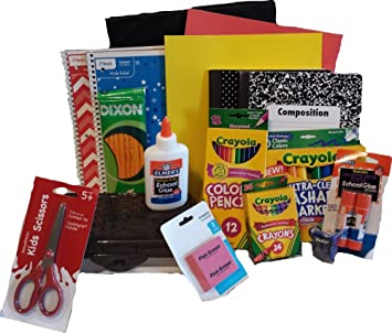 Image result for school supply kits