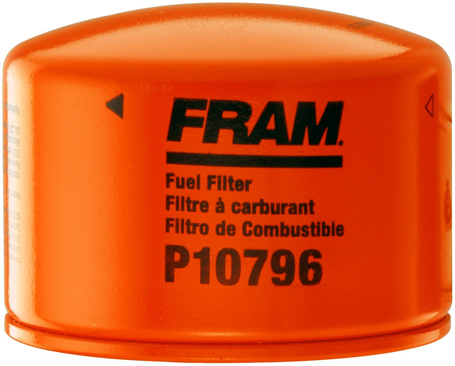 FRAM P10796 Heavy Duty Spin-On Fuel Filter