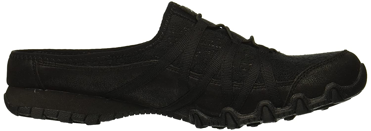 Skechers - Bikers Orchard - 49507 - Skechers Black schwarz d28be9