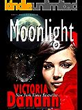 Moonlight: Winner Best Vampire/Shifter Novel of the Year (Knights of Black Swan Book 4)