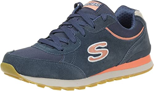 Skechers OG 82 Classic Kicks Originals Women's Trainers Sneaker Air Cooled Memory Foam