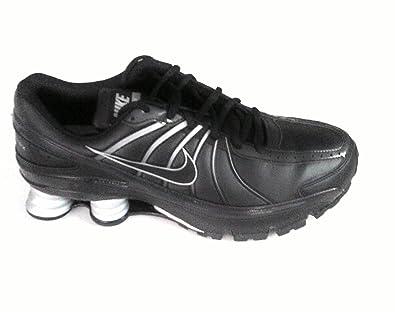 brand new 7c9f1 7ea54 Nike , Chaussures de Gymnastique pour Homme Noir Neron - Noir - Neron, 44,