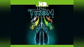 TRON: Uprising Volume 2