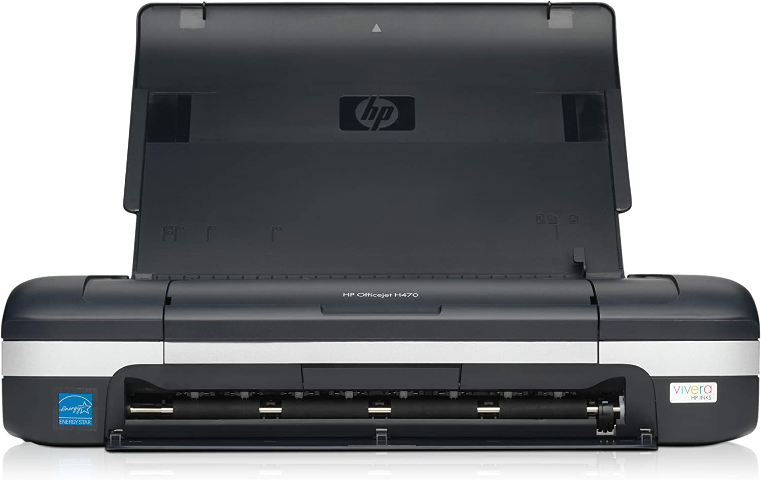 HP Officejet H470wf Mobile Printer