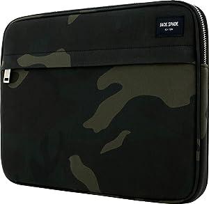 JACK SPADE Sleeve for Microsoft Surface Book - Camo Wax Twill - JSSP-004-CWTWL