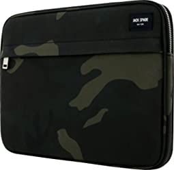 JACK SPADE Sleeve for Microsoft Surface Book - Camo Wax Twill - JSSP-004-
