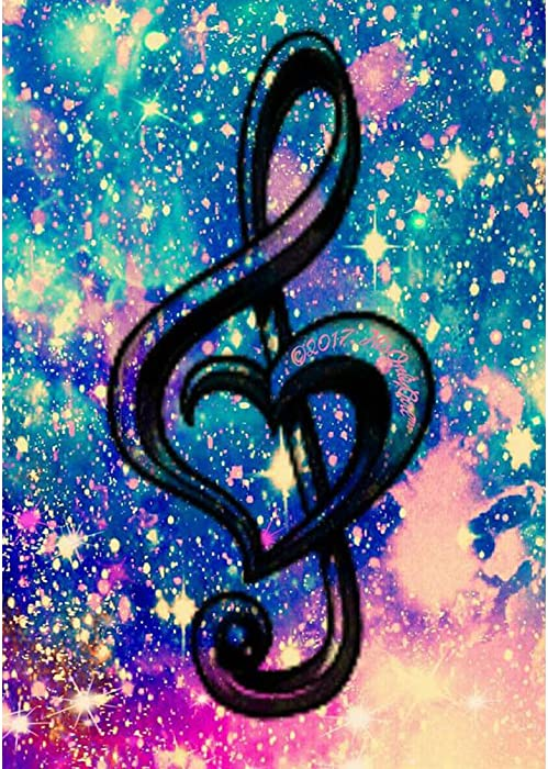 The Best Music Canvas Art Wall Decor Duy