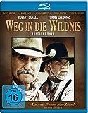 Weg in die Wildnis - Lonesome Dove [Blu-ray] [Alemania]